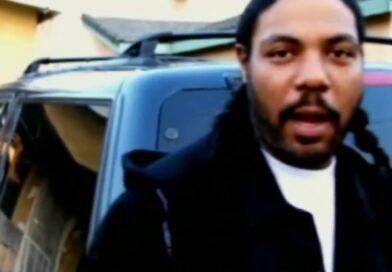 "Ghetto Flame – ""Ghetto Dwella"" ft.Squeak ""877"" (Official Video)   Tha Regiment"