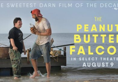 THE PEANUT BUTTER FALCON Official Trailer (2019)