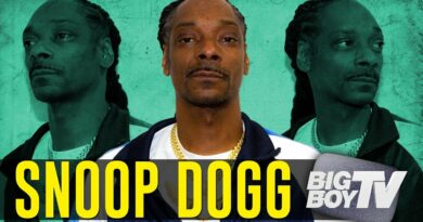 Snoop Dogg sit down for an interview with Big Boy's Neighborhood on Real 92.3