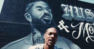 Snoop Dogg – One Blood, One Cuzz (feat. DJ Battlecat) (Official Video)