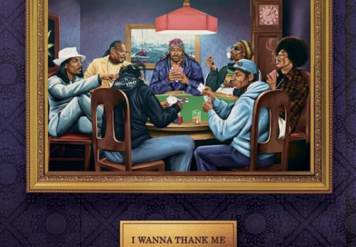 "Snoop Dogg Releases New Album ""I Wanna Thank Me"" (Buy + Stream)"